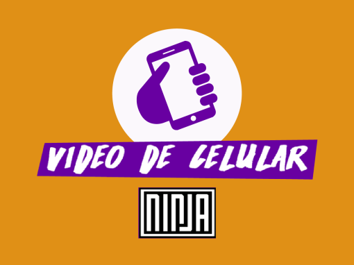 Tutorial – Vídeo de Celular