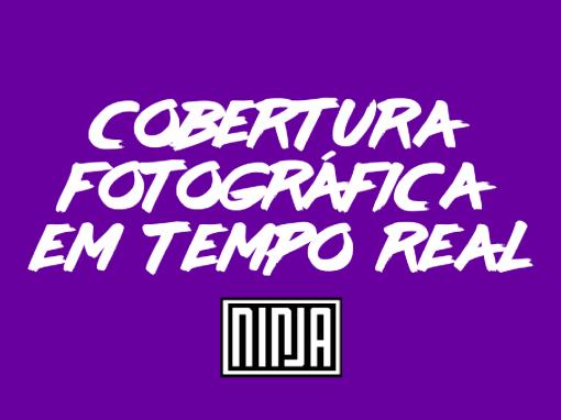 Cartilha Cobertura Fotográfica em Tempo Real