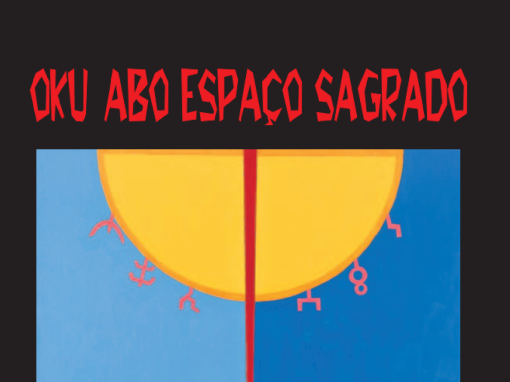 Cartilha OKU ABO – Educação Ambiental para Religiões Afro-Brasileiras